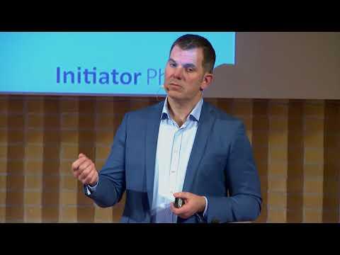 Initiator Pharma - Life Science-dagen 2018