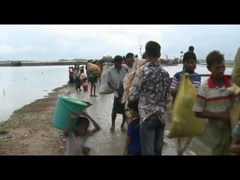 أخبار صحية | الصحة العالمية: #الكوليرا تهدد حياة لاجئي #الروهينغا  - نشر قبل 1 ساعة