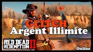 GLITCH ARGENT ILLIMITÉE [RED DEAD REDEMPTION 2 ONLINE ]