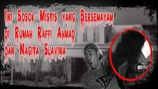 Ini Sosok yang Bersemayam di Rumah Raffi Ahmad dan Nagita Slavina