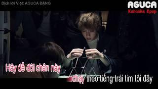 [Karaoke Việt] RUN - BTS