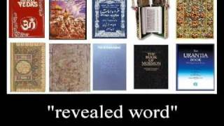 The Bible Is Not The Word of God