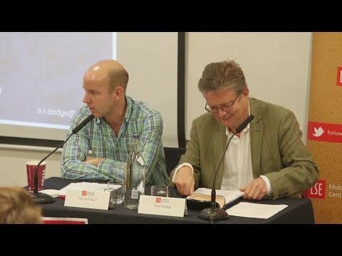 LSE Middle East Centre | Trump and the Middle East: Personality, Ideology and Militarisation