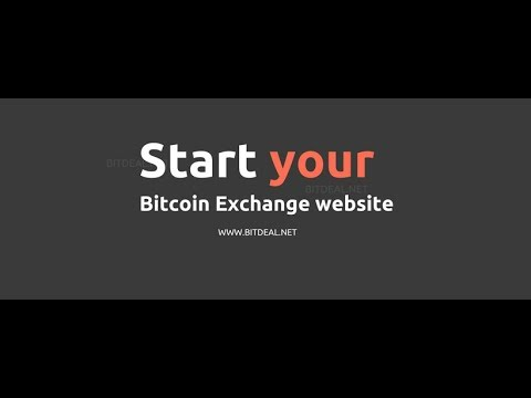 Where To Get A Bitcoin Exchange Software?