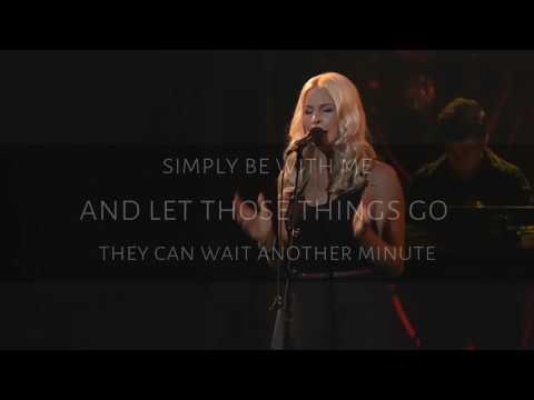 A Little Longer - Bethel / Jenn Johnson (Lyrics)