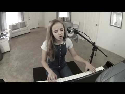 Evie Clair cover - Scars to Your Beautiful...