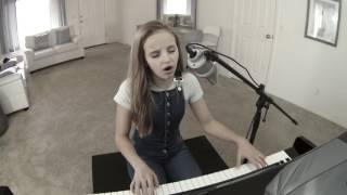 Evie Clair cover - Scars to Your Beautiful - ALESSIA CARA