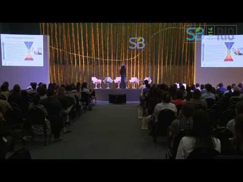 Richard Barrett - Mudança de Cultura por Meio de Valores HD