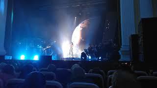 Мировые хиты в инструментальном исполнении Ассии Ахат. Майкл Джексон Earth song