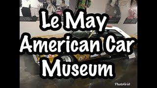 Le May American Car Museum