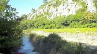 Langs de rivier de Cesse (Bize-Mirepeisset)