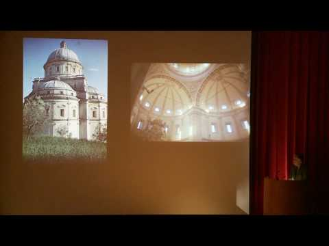 "Vincent Scully | ""Architects of the Renaissance"", Yale University Lecture"