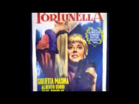 Fortunella is listed (or ranked) 16 on the list List of Films Scored By Nino Rota