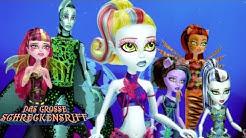 Monster High: Das Große Schreckensriff | Monster High