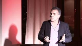 TEDxTrieste 3/18/11 - Kevin Johnson - Do Good, Have Fun, Make Money