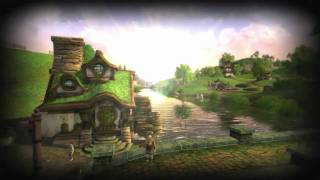 Lord of the Rings Online Free to Play Trailer