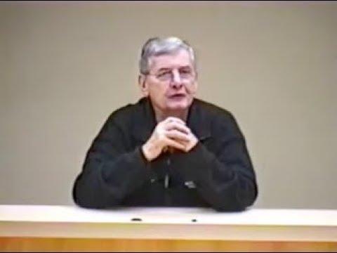 O conceito de Filosofia com Carlos Velho Cirne Lima