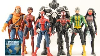 Marvel Legends Spider Man 6