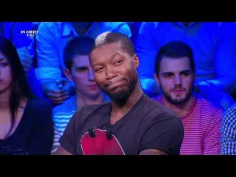 Djibril Cissé en larme après le message de Guy Roux et annonce sa retraite