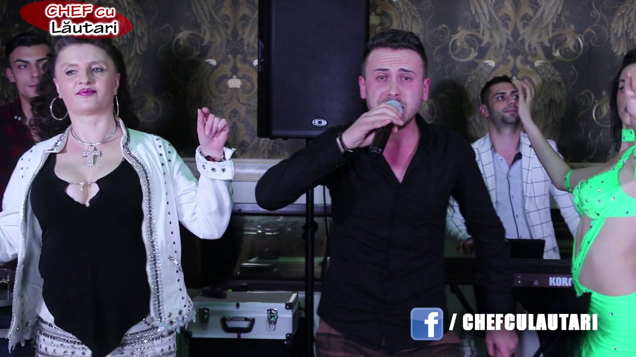Alynush de la Pascani - Fratii care se iubesc ( Chef cu Lautari )