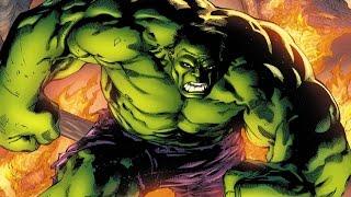 Marvel Super Heroes - Hulk (Arcade)