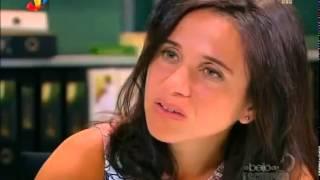 O Beijo Do Escorpião   Episódio 135   Série Novela   TVI 25 07 2014