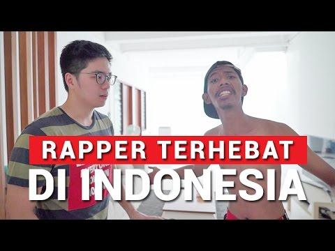 RAPPER TERHEBAT DI INDONESIA