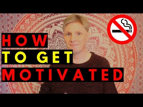 How to Get the Motivation to Quit Smoking and Stay Quit