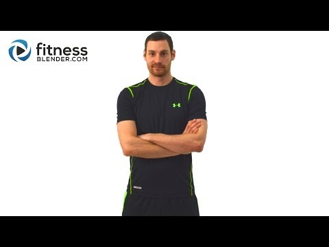 Insane HIIT Challenge Bodyweight Only High Intensity Interval Training Workout