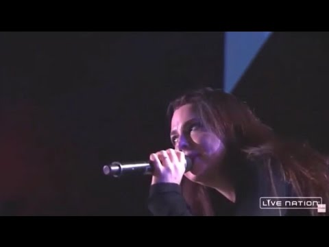 Evanescence - Going Under (Live Fall US Tour/2016)