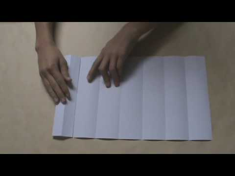 Origami Magic Ball (Kade Chan) - Part 1 from YouTube · Duration:  8 minutes 56 seconds