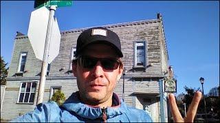Путешествие по Калифорнии, Город Эврика часть 2, Жизнь в США 2017