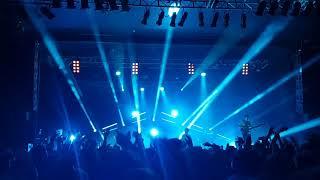 Don Broco- Everybody live at the Birmingham O2 Academy (15/02/17)