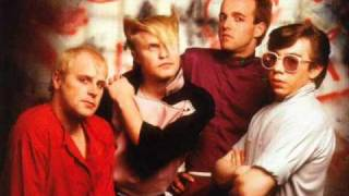 "A Flock Of Seagulls - Space Age Love Song (12"" Mix)"