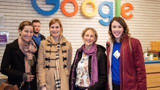 """""""Women in Tech"""" DoWorkYouLove*vernissage"""
