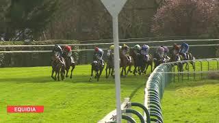 Vidéo de la course PMU PRIX VENTRILOQUE