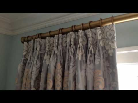 window treatments Springfield
