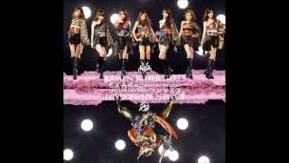 Kamen Rider Girls E-X-A