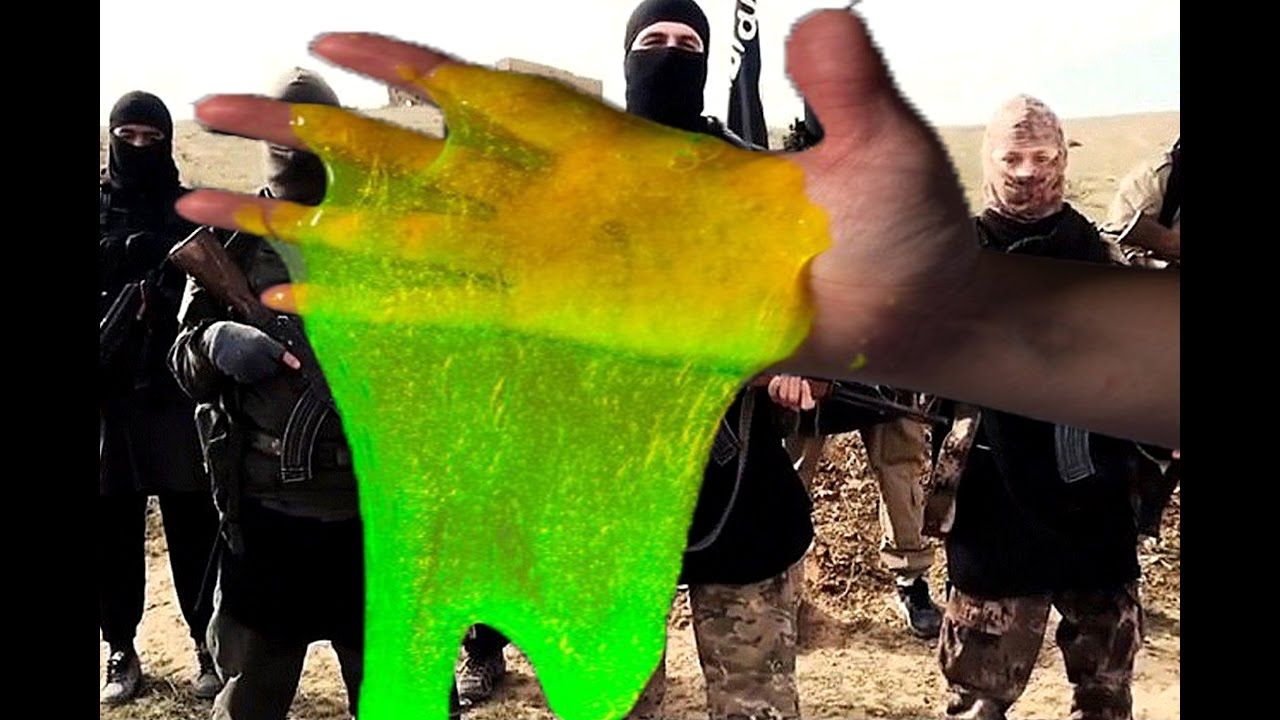How To Make Slime Ft Or The Dance Floor