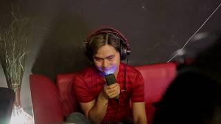 Cakra Khan - Adalah aku (Studio Live) ft. Gerry Anake