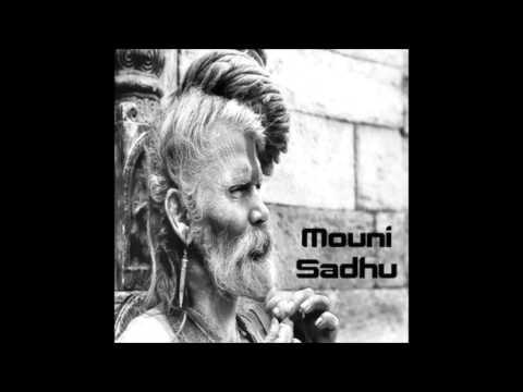 Dubnotic Mouni Sadhu Mixtape