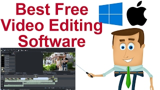 Download Free Video Editor For Window or MAC
