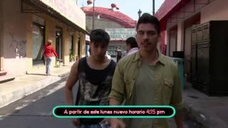 Amor de Barrio Avance, Capítulo 7, 16 de Junio