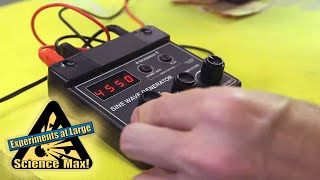 Science Max: Visualizing Sound thumbnail