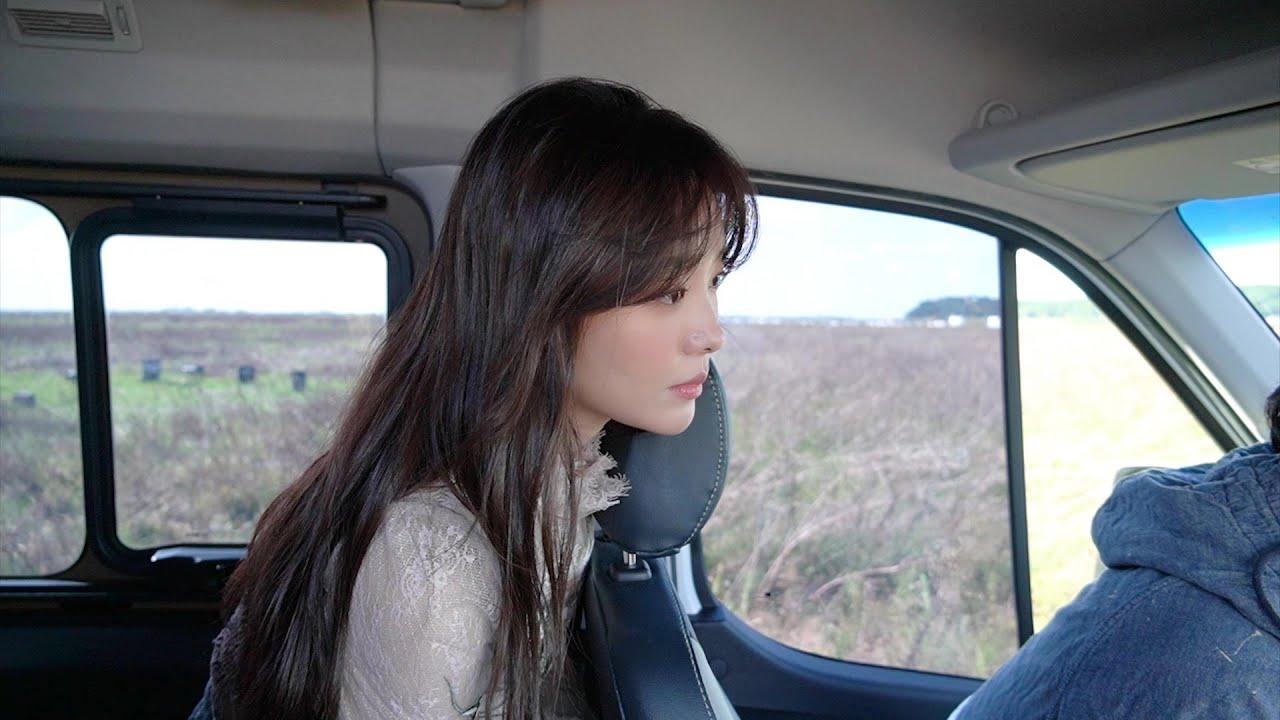[Special Clip] 송지은(SONG JI EUN) - 피어나:開花 (BLOOM) M/V BEHIND