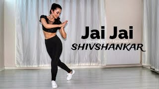 Dance on: Jai Jai Shivshankar | WAR