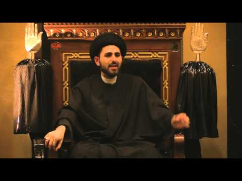 8. Culture Of Instant Gratification - Maulana Syed Muhammad Baqir Qazwini