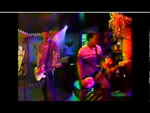 Blink182 Live On First On TV 1997 Dammit  MTV