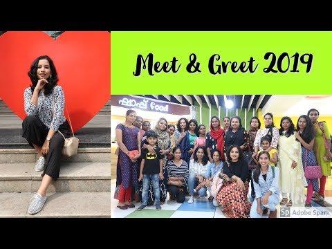 Meet & Greet 2019 I Ft. Beauty Bugs TV I Karimashi Lover I Simply My Style Unni I Blush with ASH