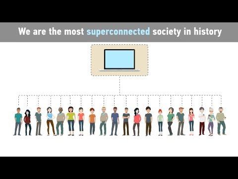 Superconnected: The Internet, Digital Media, and Techno-Soci